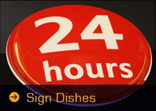 Sign Dishes