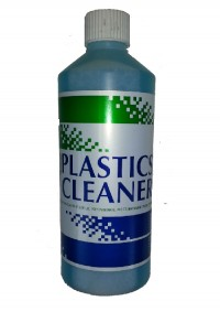 Anti-Static Cleaner image