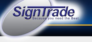 Signtrade Letters Image